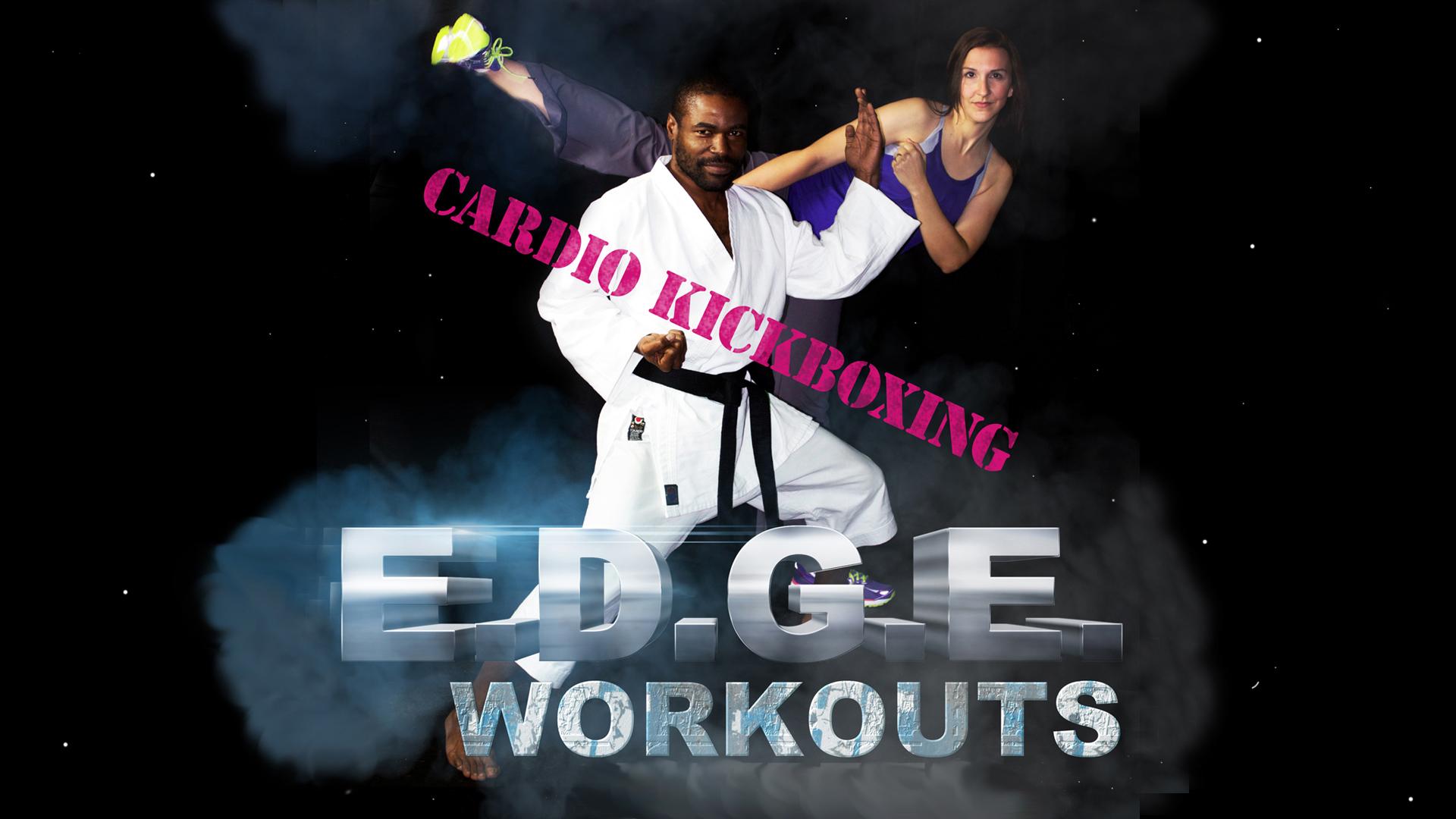 Watch Edge Workouts Shotokan Karate Prime Video