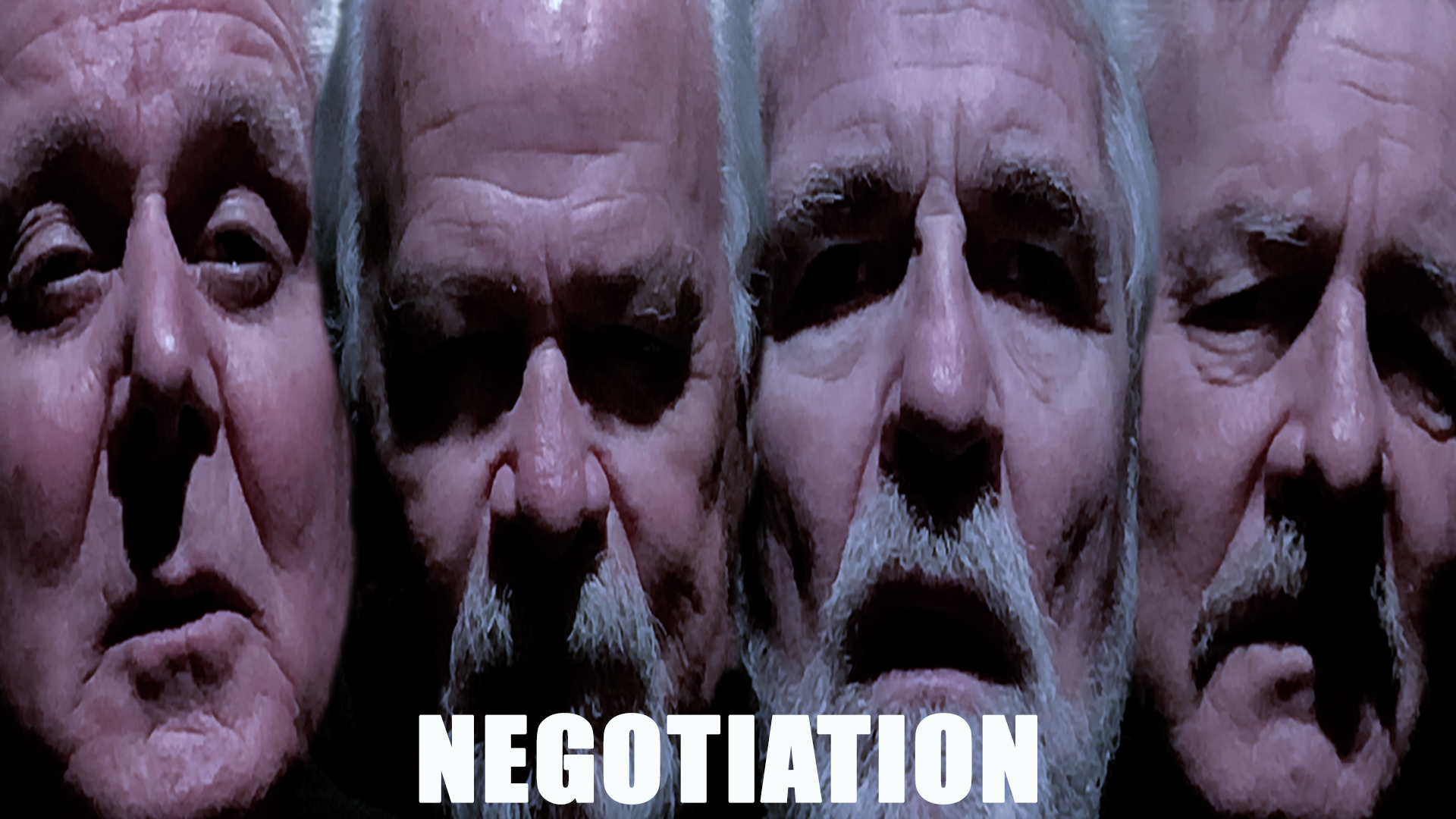 Negotiation - Short Film by Sean Dillingham