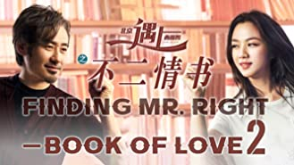 Finding Mr. Right 2 - Book of Love