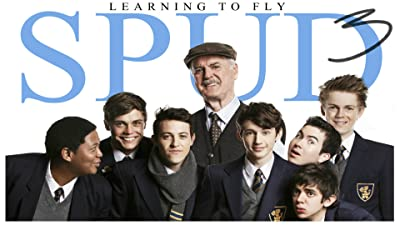 Spud 3 - Learning to Fly