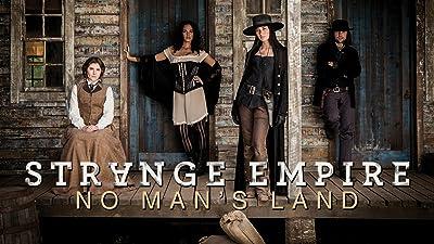 Strange Empire Series