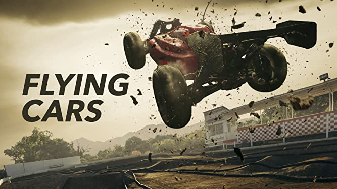 Watch Flying Cars Prime Video