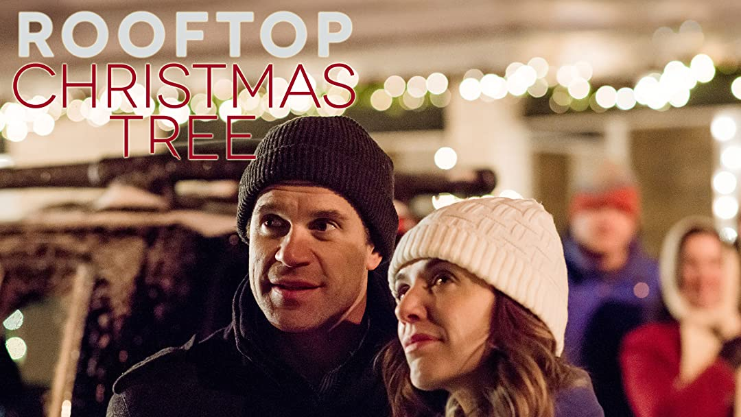 The Rooftop Christmas Tree.Watch The Rooftop Christmas Tree Prime Video