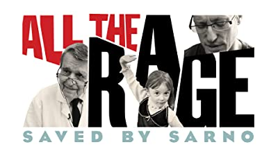 All the Rage: Saved by Sarno