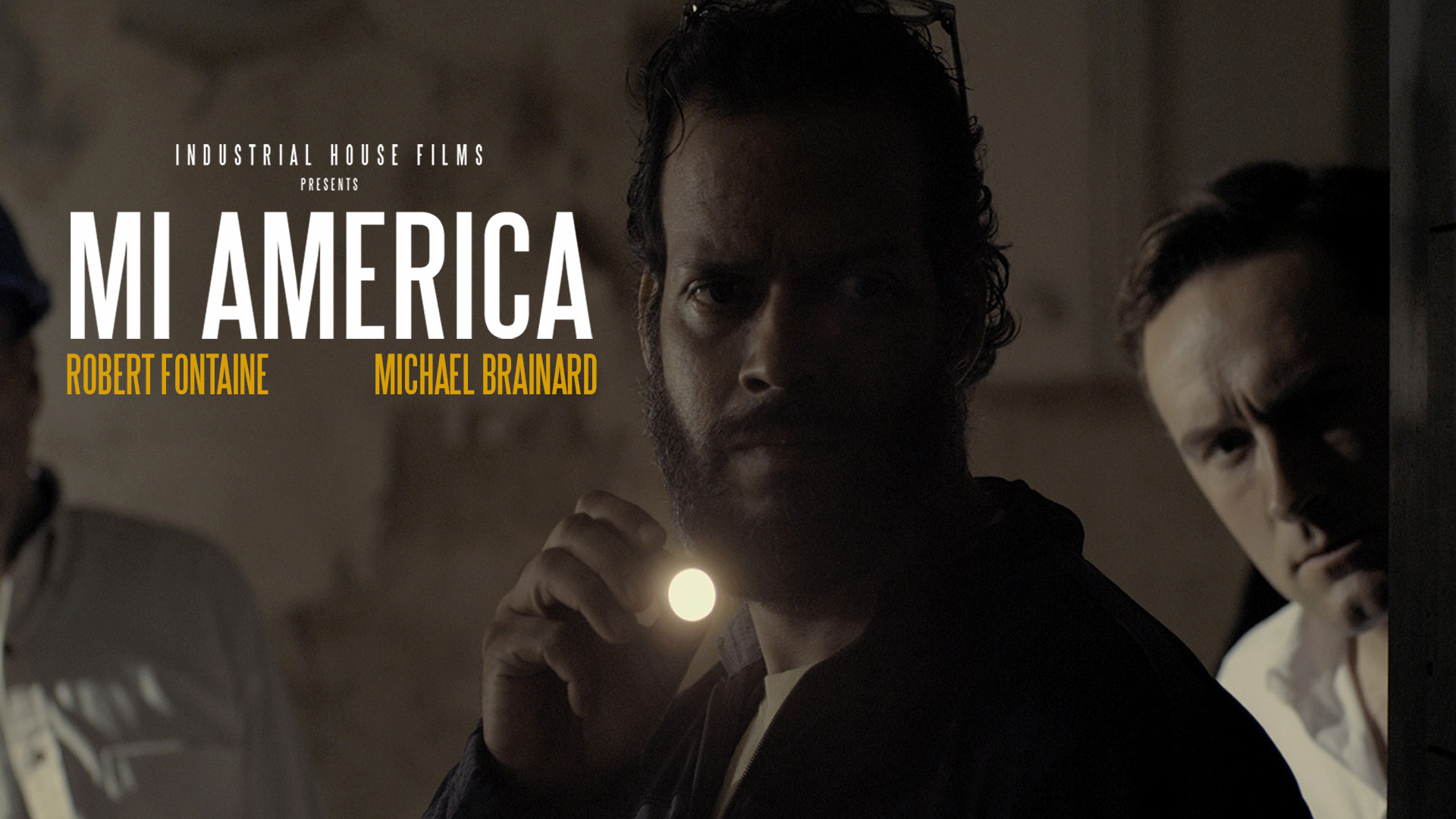 Mi America