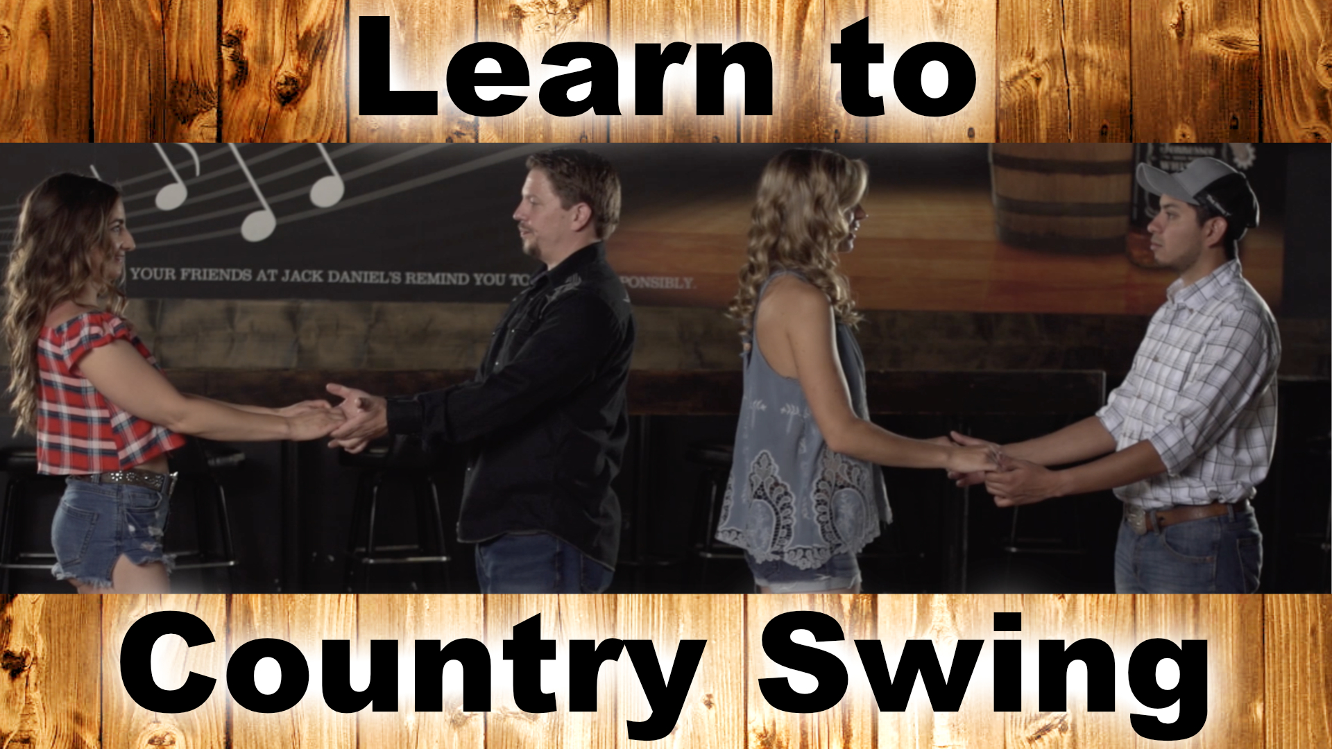 Learn to Country Swing