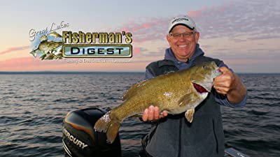 Fisherman's Digest