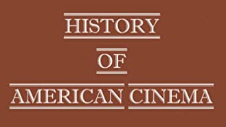 History of American Cinema