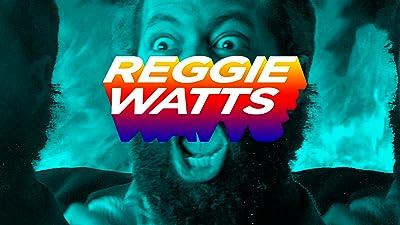 JASH Presents Reggie Watts