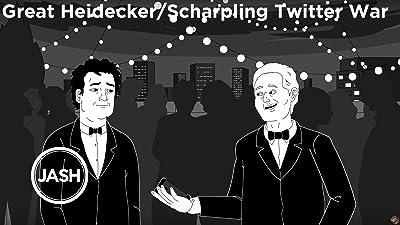 Clip: The Great Heidecker/Scharpling Twitter War