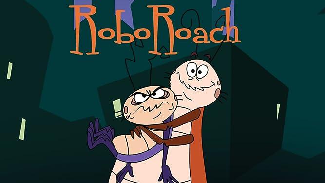 RoboRoach