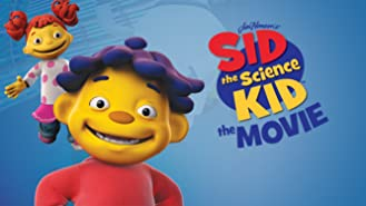 Expired - Sid the Science Kid: The Movie