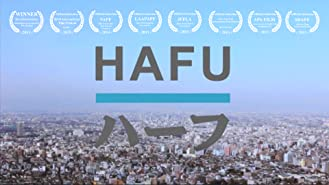 Hafu  - the Mixed-Race Experience in Japan