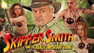 Skipper Smith and the Really Important Thing