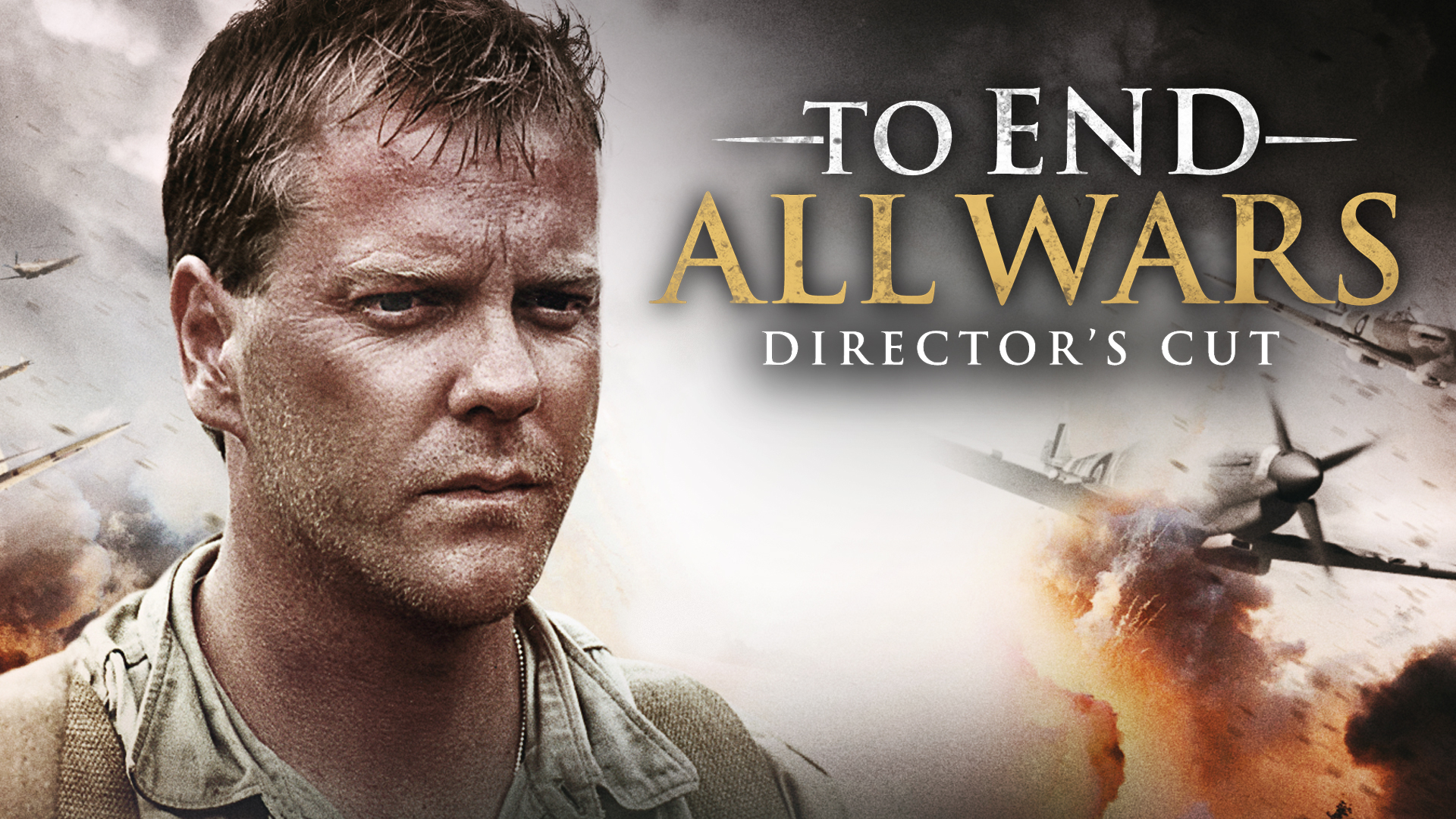 To End All Wars: Director's Cut