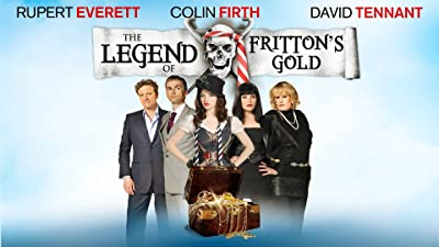 The Legend of Fritton's Gold