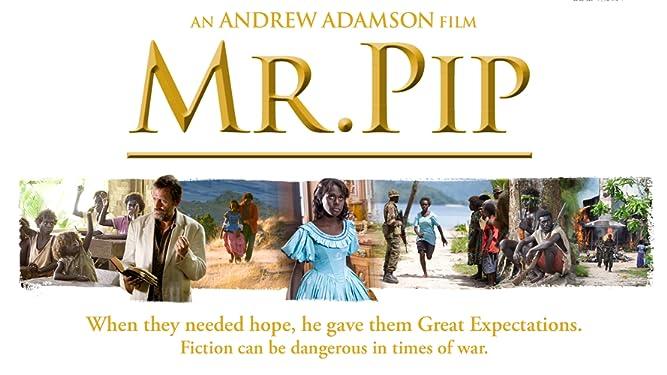 Mr. Pip