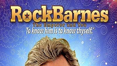 RockBarnes: The Emperor In You