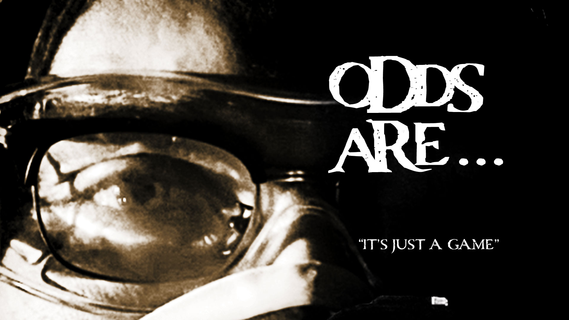 Odds Are...