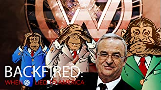 Backfired - When VW Lied To America
