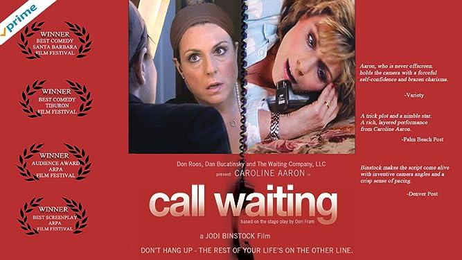 Call Waiting Movie