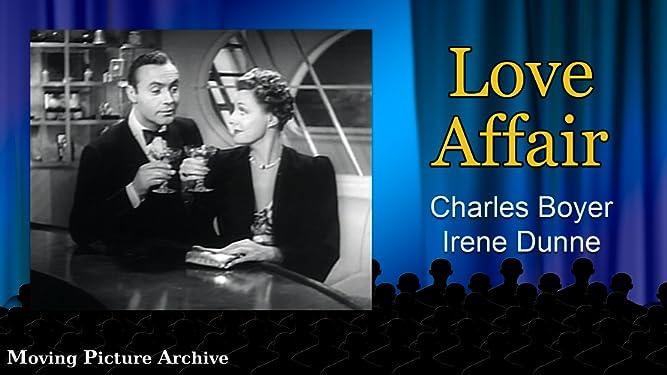 Love Affair - 1939
