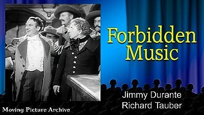 Forbidden Music - 1936