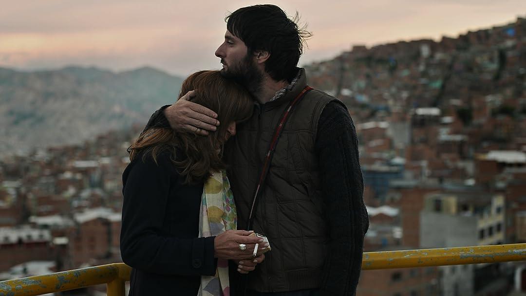 Amazon.com: La Paz (Spanish Audio): Lisandro Rodriguez ...