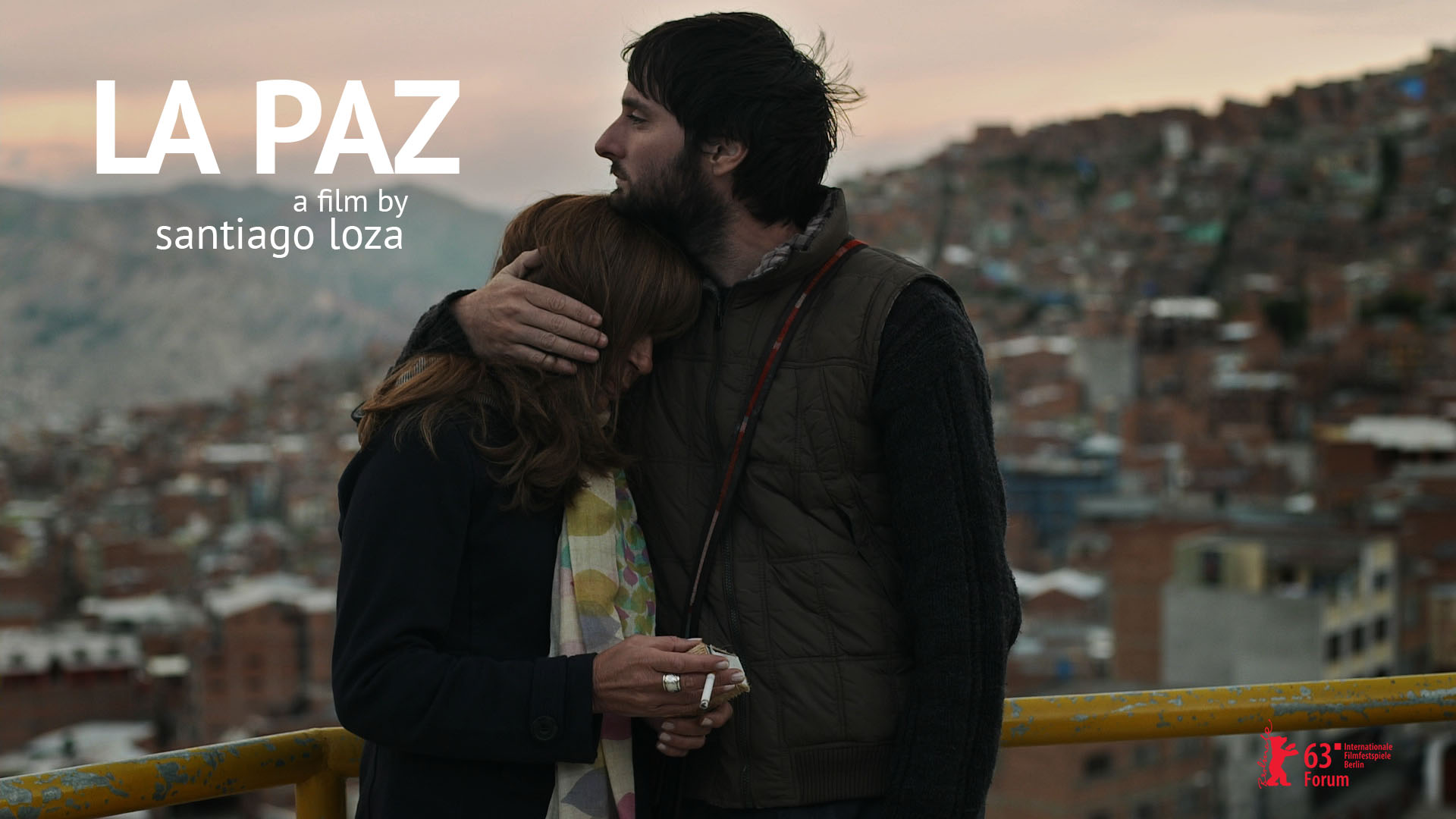 La Paz (Spanish Audio)