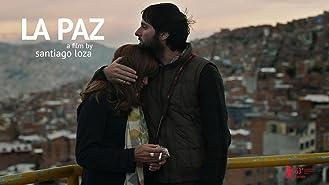 La Paz (Spanish Audio)