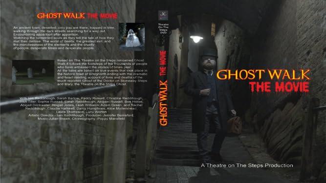 Ghost Walk -The movie