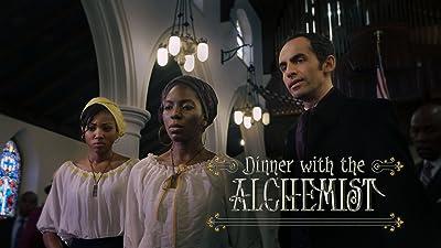 Dinner with the Alchemist