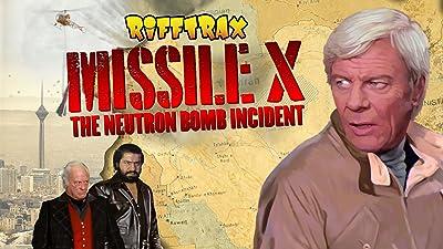 RiffTrax: Missile X The Neutron Bomb Incident