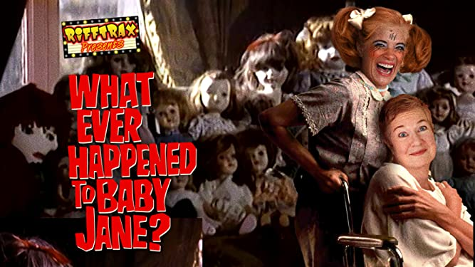 RiffTrax Presents: What Ever Happened to Baby Jane?