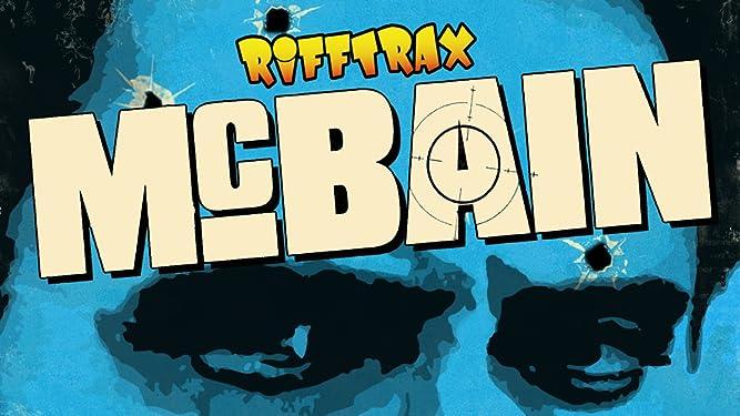 RiffTrax: McBain