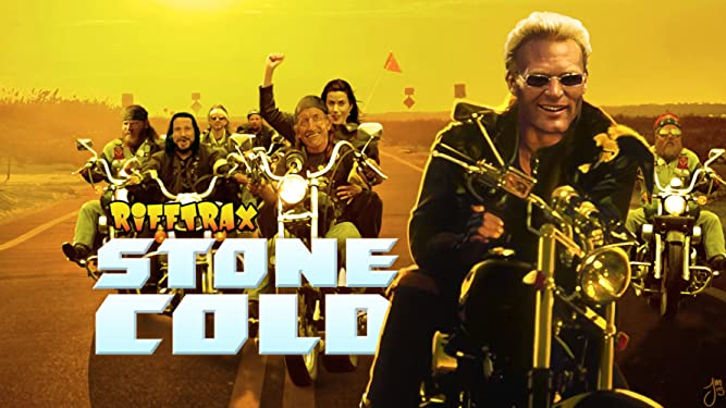 RiffTrax: Stone Cold