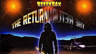 RiffTrax: The Return