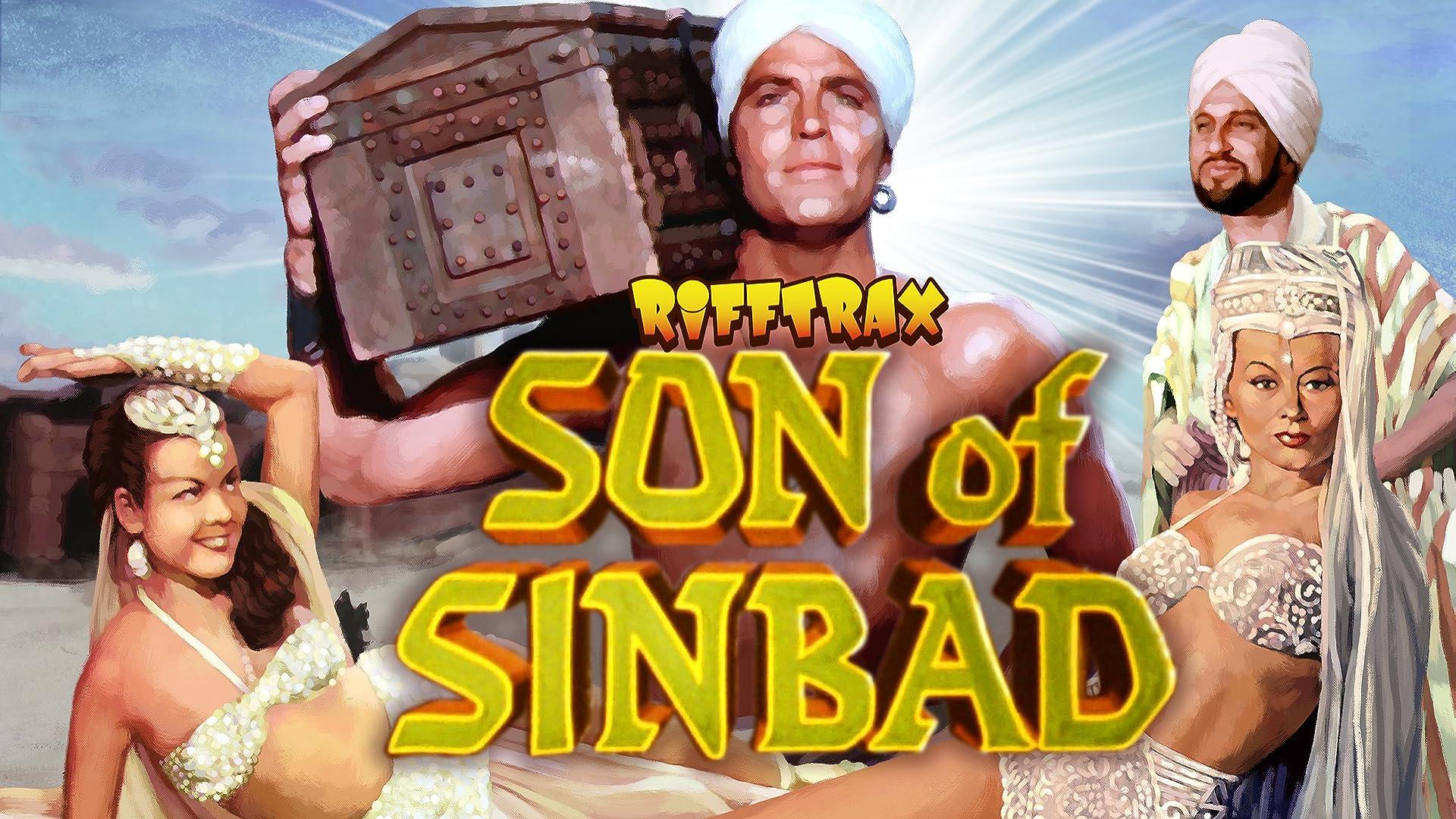 RiffTrax: Son of Sinbad
