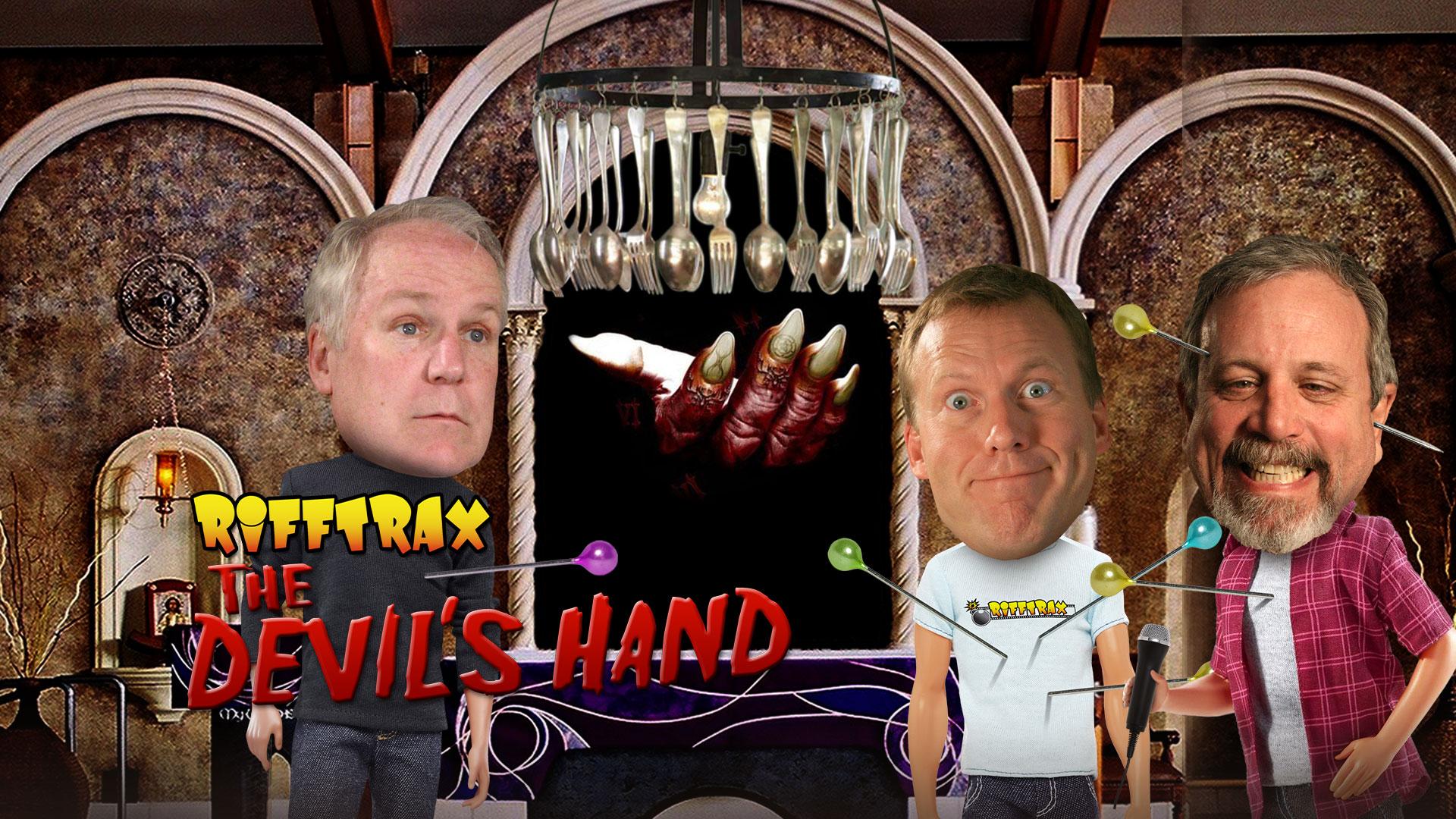 RiffTrax: The Devils Hand