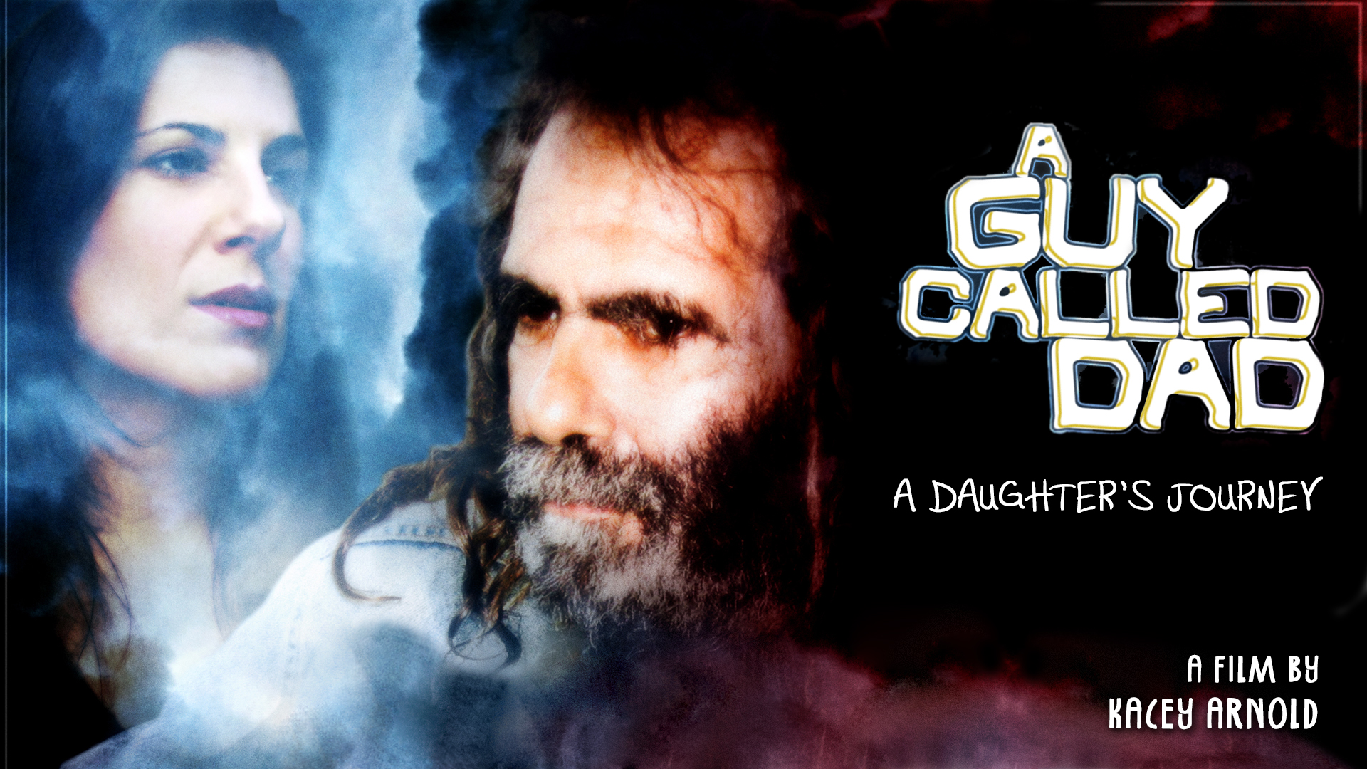 A Guy Called Dad: A Daughter's Journey