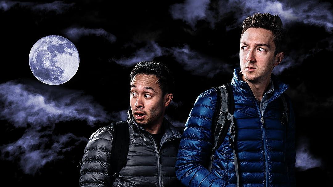 Amazon com: BuzzFeed Unsolved: Supernatural: Ryan Bergara