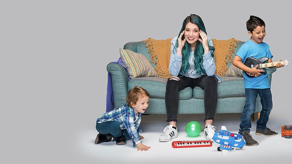Amazon Com Buzzfeed Nbcuniversal S Mom In Progress Hannah