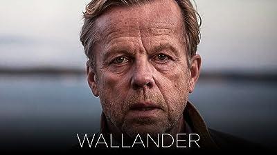 Henning Mankell's Wallander (English Subtitled)