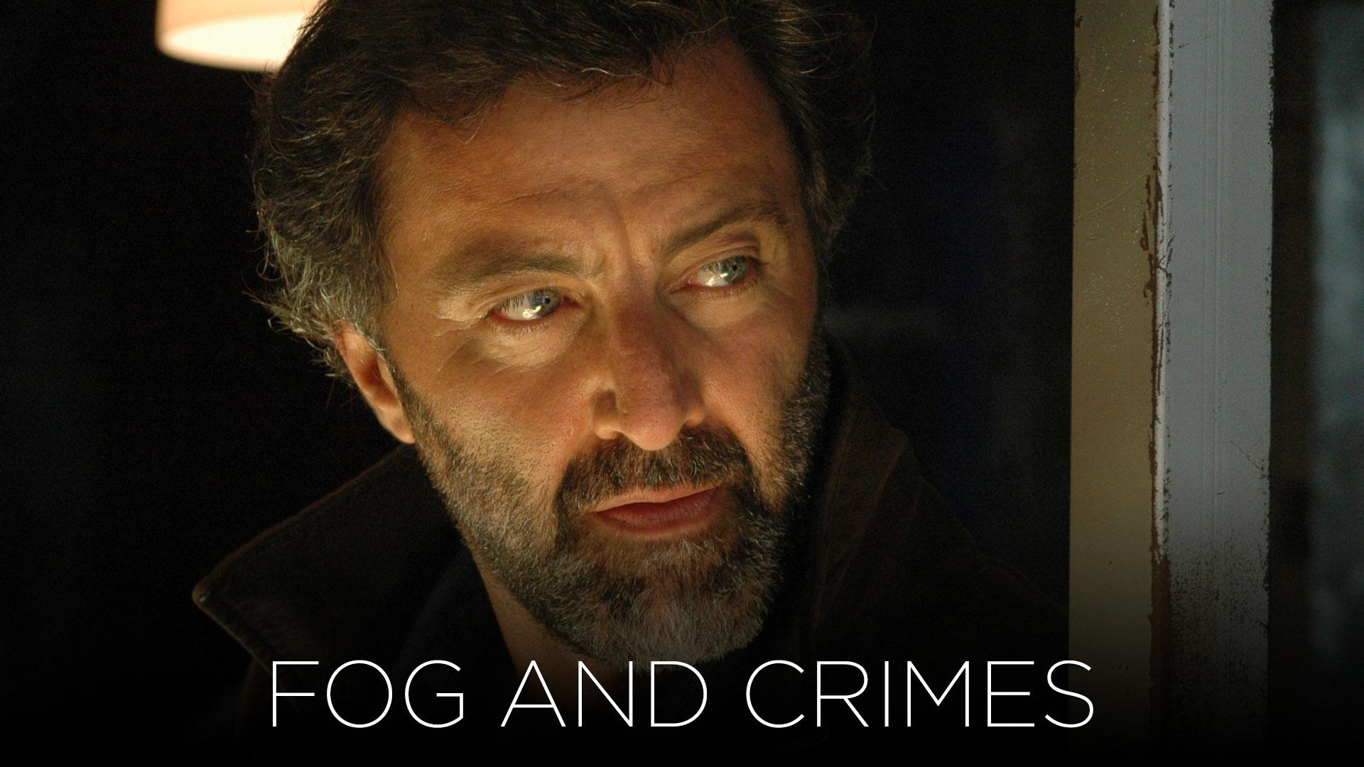 Fog and Crimes Season 1 (English Subtitled)