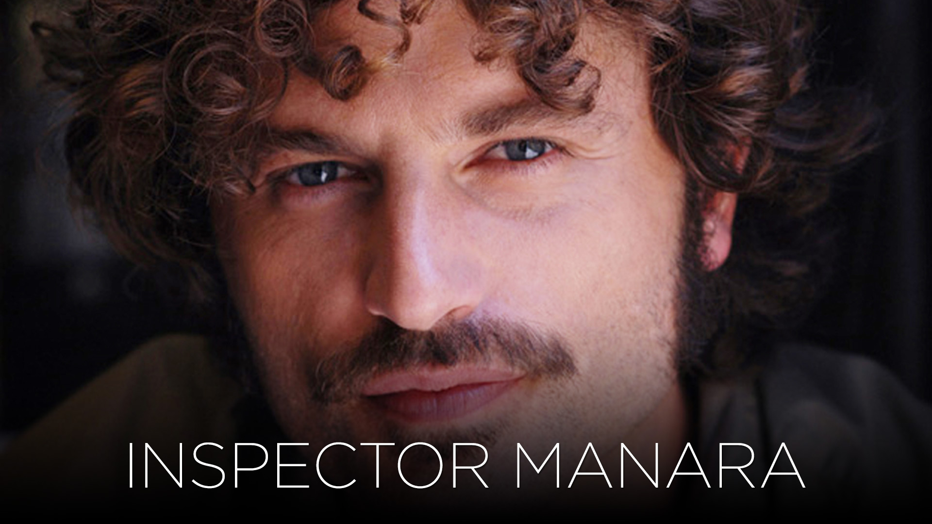 Inspector Manara (English Subtitled)