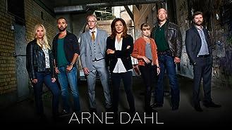 Arne Dahl (English Subtitled)