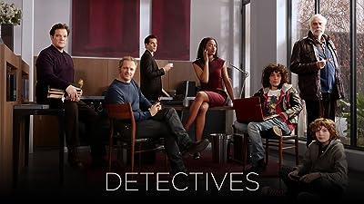 Detectives (English subtitled)