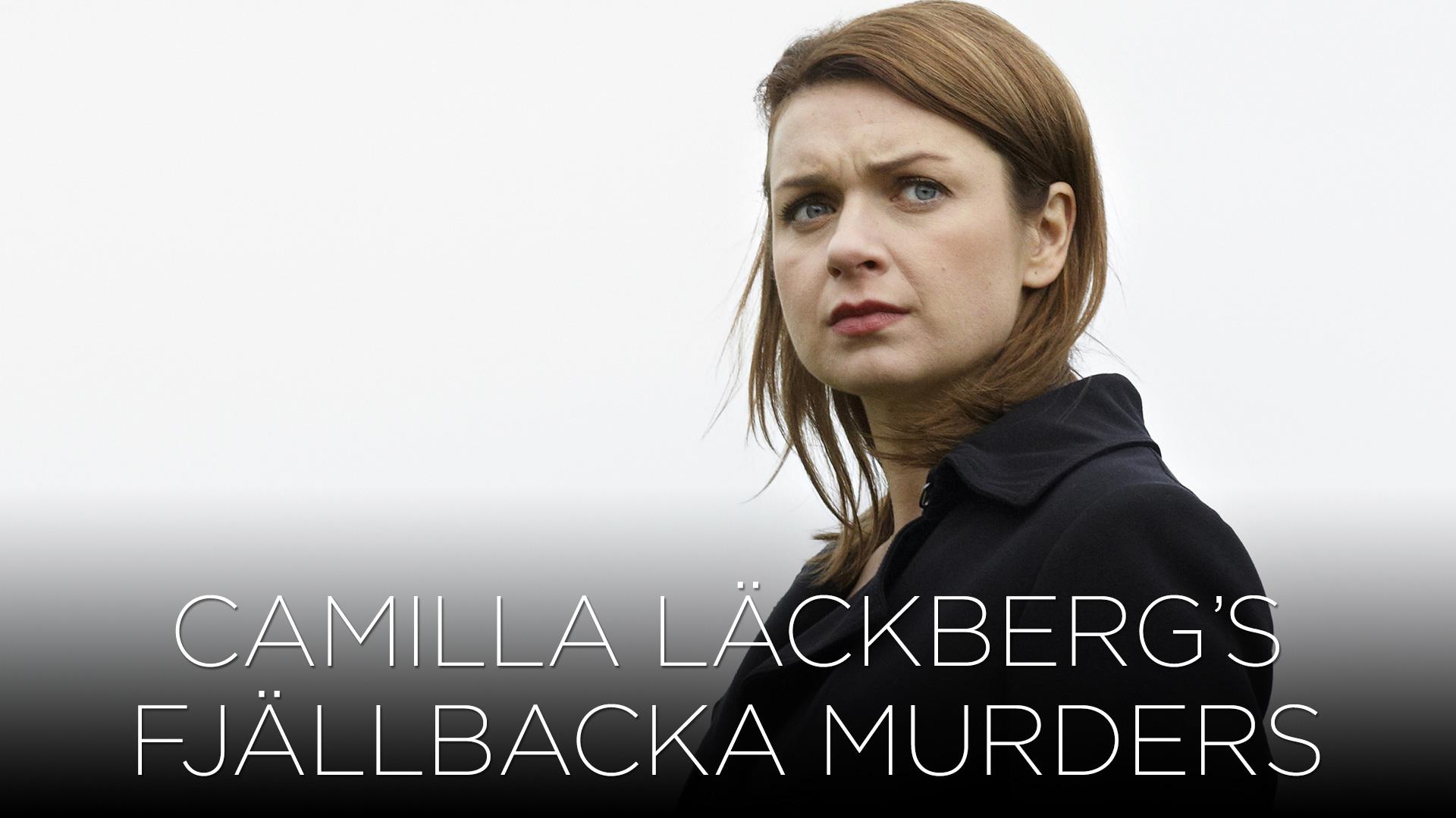 Camilla Läckberg's Fjällbacka Murders (English Subtitled)