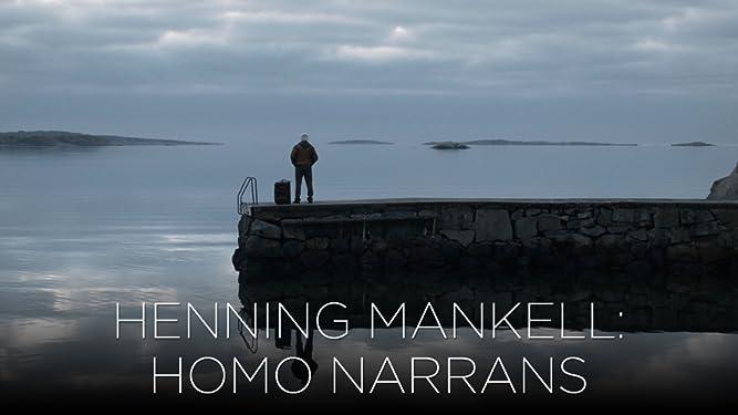 Henning Mankell Homo Narrans