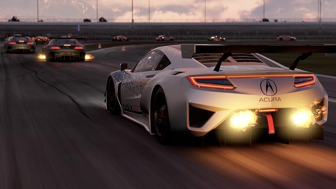 Amazon com: Watch Clip: Forza Horizon 3 Gameplay | Prime Video